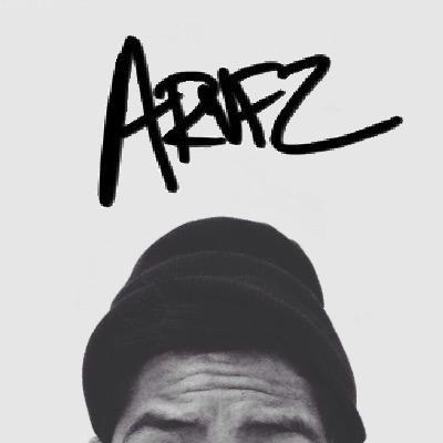 ARVFZ +foto + Rmx