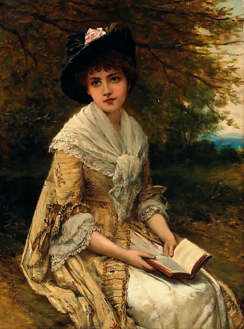 victorian female artists The victorian female image and fashion from alexandre vassiliev's collection the victorian era has become a symbol of romanticism, the rule of conservatism and false morality, and the lower social.